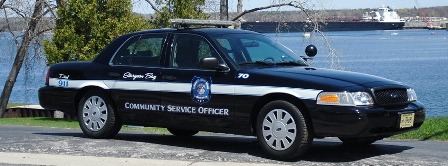 Sturgeon Bay Police Department Community Service Officer