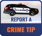 Report A Crime Tip to the Sturgeon Bay Police Department